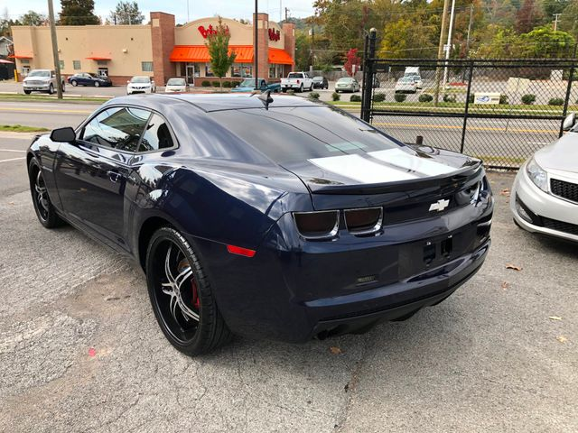 2012 Chevrolet Camaro 1LT Knoxville , Tennessee 31