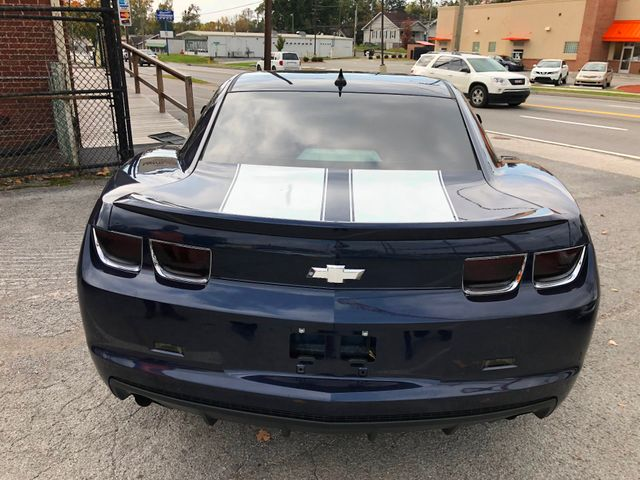 2012 Chevrolet Camaro 1LT Knoxville , Tennessee 33