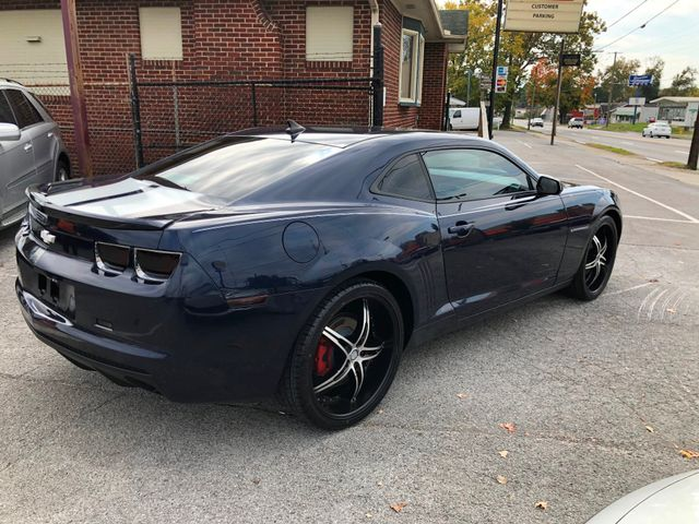 2012 Chevrolet Camaro 1LT Knoxville , Tennessee 39