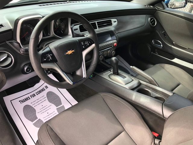 2012 Chevrolet Camaro 1LT Knoxville , Tennessee 15