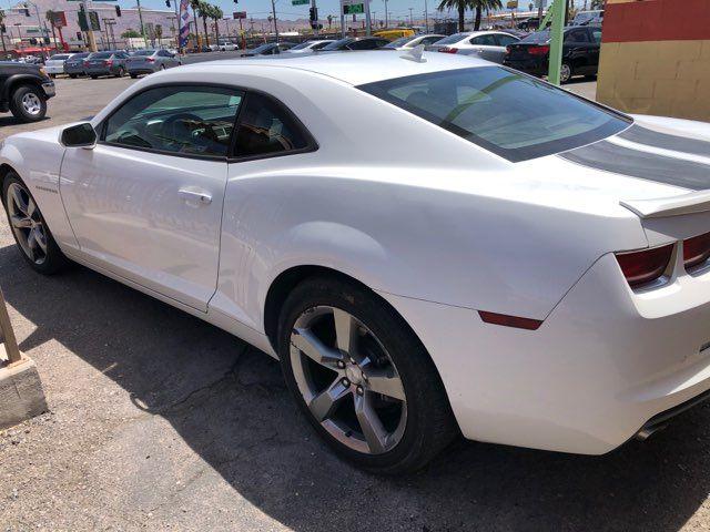 2012 Chevrolet Camaro 2LT CAR PROS AUTO CENTER (702) 405-9905 Las Vegas, Nevada 3