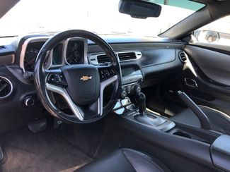 2012 Chevrolet Camaro 2LT CAR PROS AUTO CENTER (702) 405-9905 Las Vegas, Nevada 4