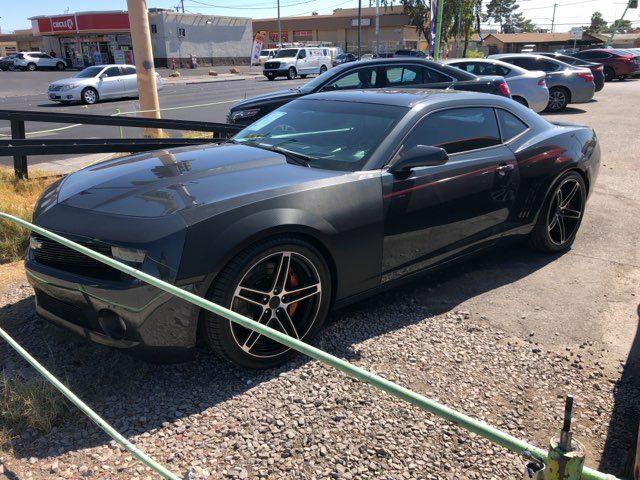 2012 Chevrolet Camaro 2LT CAR PROS AUTO CENTER (702) 405-9905 Las Vegas, Nevada