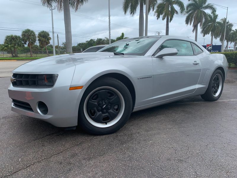 2012 Chevrolet Camaro 2LS in Lighthouse Point FL