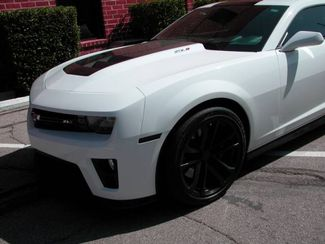 2012 Chevrolet Camaro ZL1 Mint One Owner California Car Only 5500 Miles  city California  Auto Fitnesse  in , California