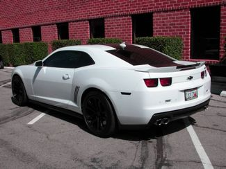 2012 Chevrolet Camaro ZL1 Mint One Owner California Car Only 5500 Miles  city California  Auto Fitness Class Benz  in , California