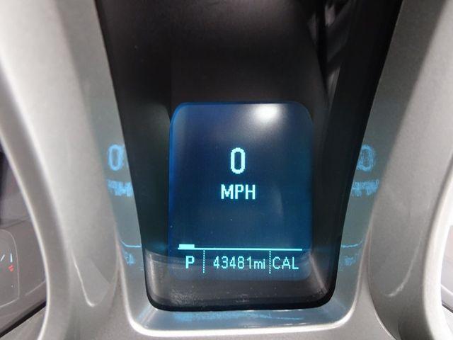 2012 Chevrolet Camaro 1SS Madison, NC 19