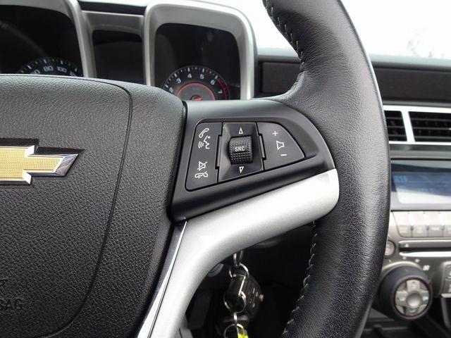 2012 Chevrolet Camaro 1SS Madison, NC 20