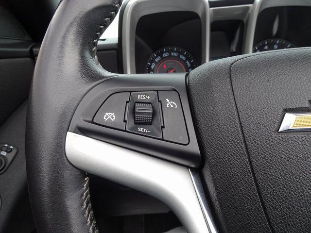 2012 Chevrolet Camaro 1SS Madison, NC 21