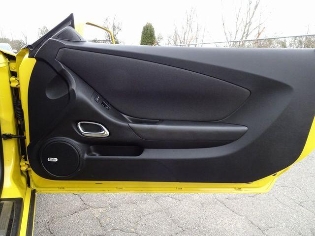 2012 Chevrolet Camaro 1SS Madison, NC 37
