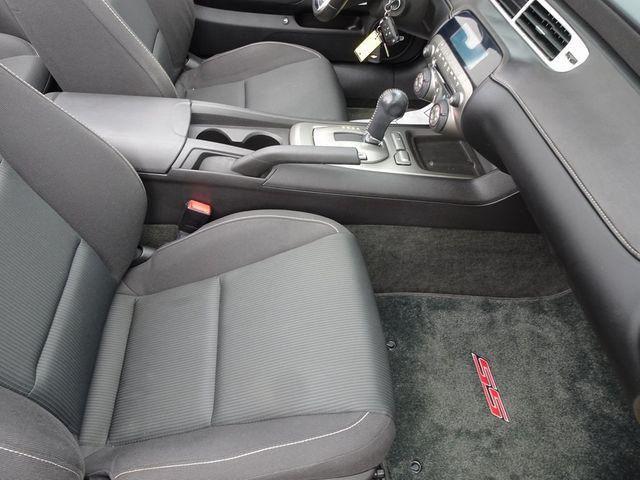 2012 Chevrolet Camaro 1SS Madison, NC 40