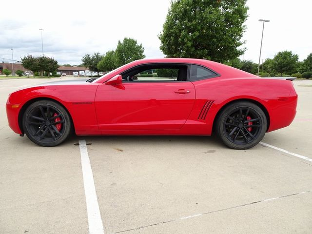 2012 Chevrolet Camaro 1LT in McKinney, Texas 75070