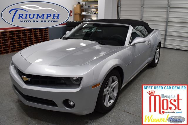 2012 Chevrolet Camaro 1LT in Memphis, TN 38128