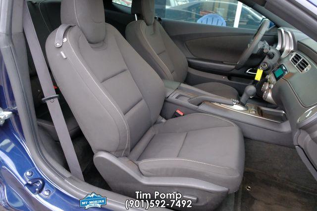 2012 Chevrolet Camaro 1LT SUNROOF REAR SPOILER in Memphis, Tennessee 38115