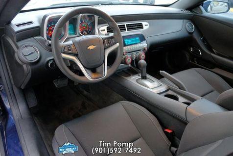 2012 Chevrolet Camaro 1LT | Memphis, Tennessee | Tim Pomp - The Auto Broker in Memphis, Tennessee