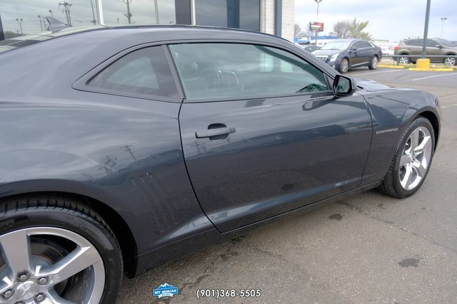 2012 Chevrolet Camaro 2LT in Memphis, Tennessee 38115
