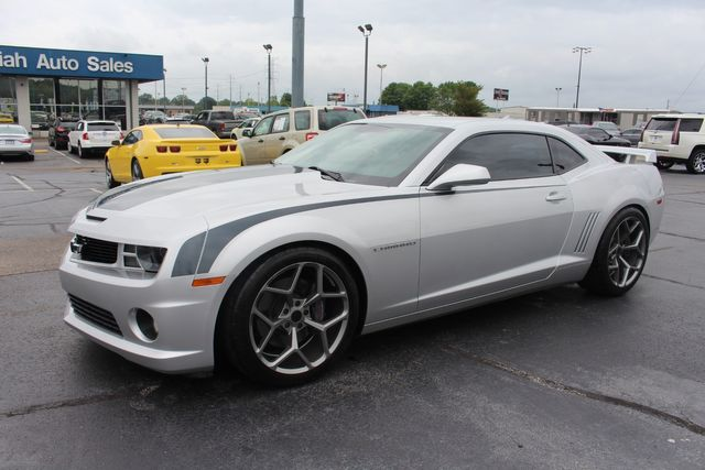 2012 Chevrolet Camaro 2SS in Memphis, Tennessee 38115