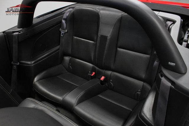 2012 Chevrolet Camaro 2SS Merrillville, Indiana 12