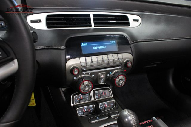 2012 Chevrolet Camaro 2SS Merrillville, Indiana 20