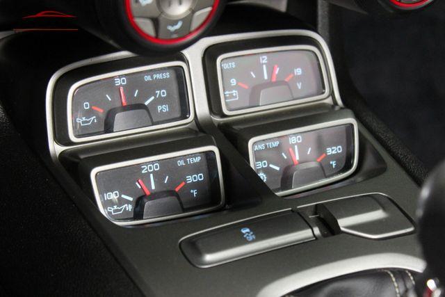 2012 Chevrolet Camaro 2SS Merrillville, Indiana 21