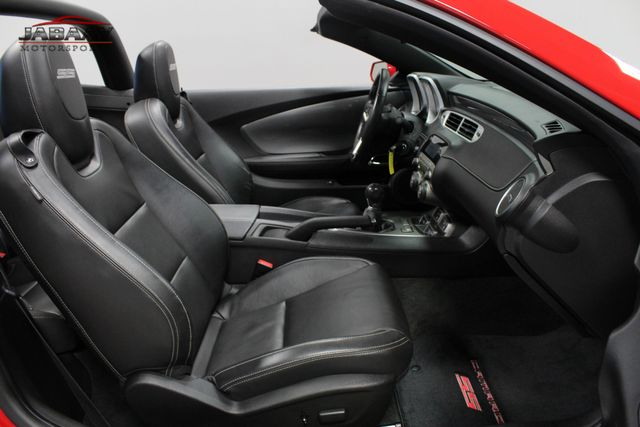 2012 Chevrolet Camaro 2SS Merrillville, Indiana 15