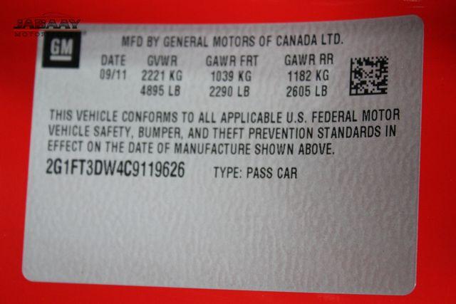 2012 Chevrolet Camaro 2SS Merrillville, Indiana 50