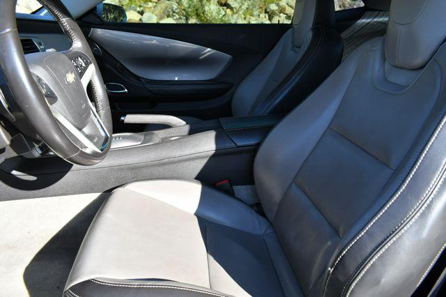 2012 Chevrolet Camaro 2SS Naugatuck, Connecticut 14