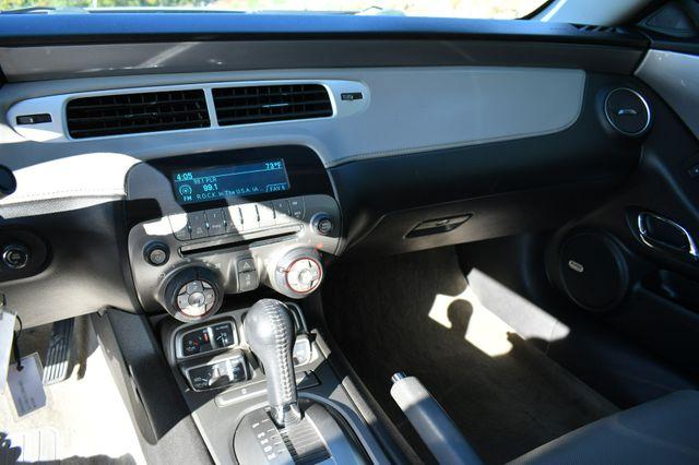 2012 Chevrolet Camaro 2SS Naugatuck, Connecticut 16