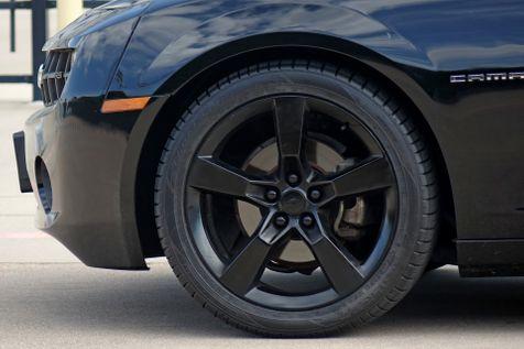 2012 Chevrolet Camaro 1LT | Plano, TX | Carrick's Autos in Plano, TX