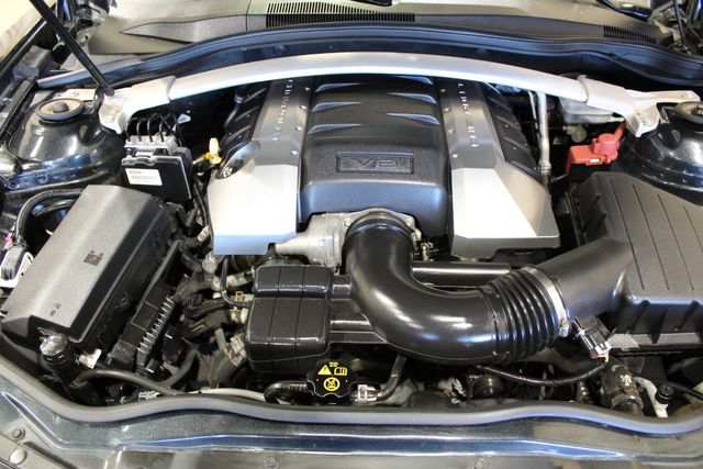 2012 Chevrolet Camaro 45th annv 2SS in Roscoe, IL 61073