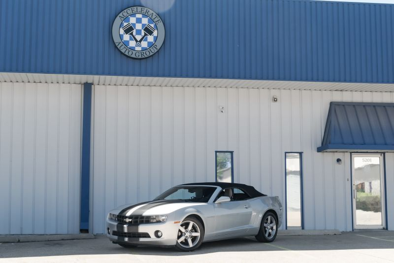 2012 Chevrolet Camaro 2LT in Rowlett, Texas