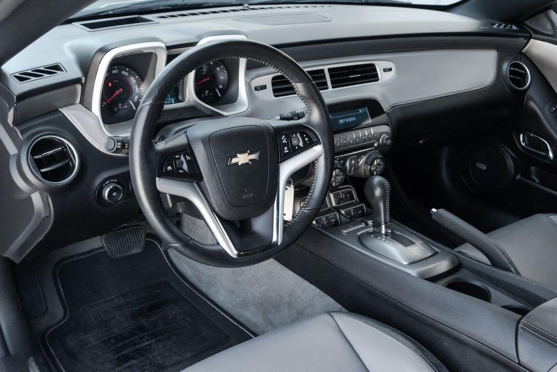 2012 Chevrolet Camaro 2LT in Rowlett, Texas