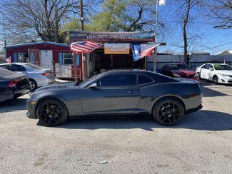 2012 Chevrolet Camaro 2LT in San Antonio, TX 78211