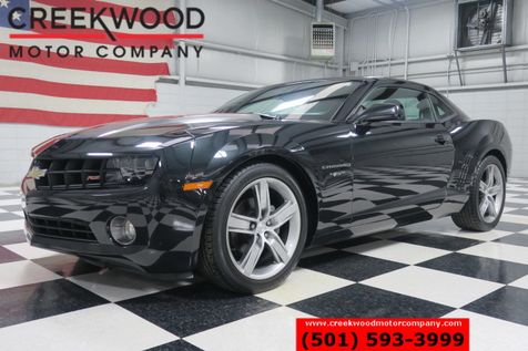 2012 Chevrolet Camaro 2LT RS 45th Anniversary Leather Chrome 20s Sunroof in Searcy, AR