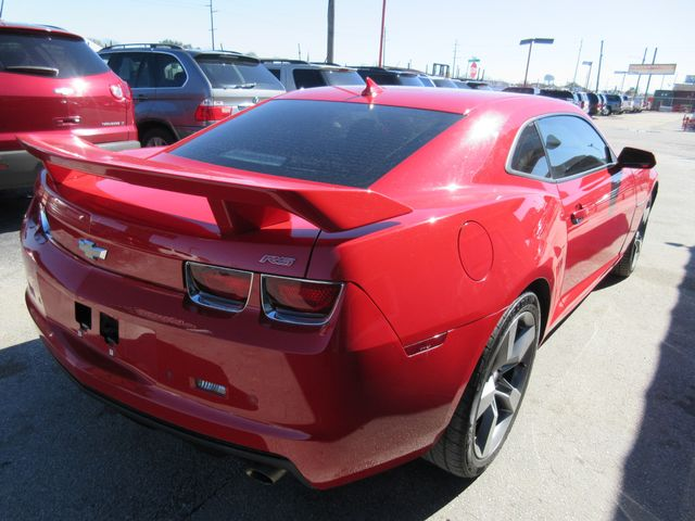 2012 Chevrolet Camaro, PRICE SHOWN IS THE DOWN PAYMENT south houston, TX 3