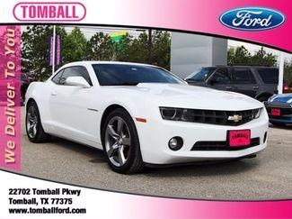 2012 Chevrolet Camaro 1LT in Tomball, TX 77375