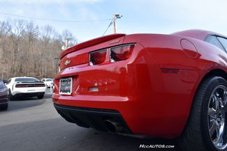 2012 Chevrolet Camaro 2SS Waterbury, Connecticut 11