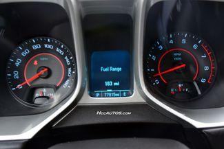 2012 Chevrolet Camaro 2SS Waterbury, Connecticut 27