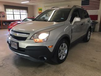 2012 Chevrolet Captiva Sport LS in Denison, TX 75020