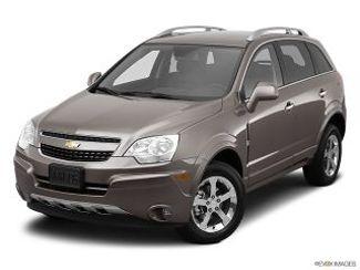 2012 Chevrolet Captiva Sport 2LS in Bentleyville, Pennsylvania 15314