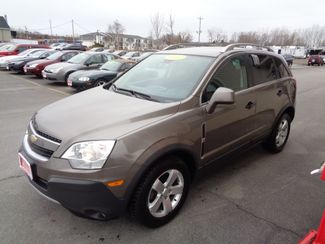 2012 Chevrolet Captiva Sport Fleet LS w/2LS in Brockport, NY 14420