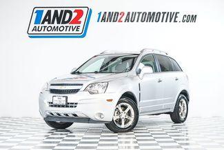 2012 Chevrolet Captiva Sport Fleet LTZ in Dallas TX