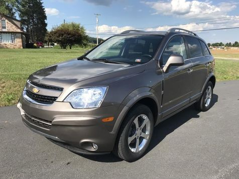 2012 Chevrolet Captiva Sport Fleet LTZ in Ephrata