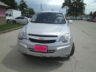 2012 Chevrolet Captiva Sport Fleet LTZ  city NE  JS Auto Sales  in Fremont, NE