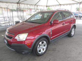 2012 Chevrolet Captiva Sport Fleet LS w/2LS Gardena, California
