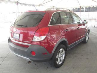 2012 Chevrolet Captiva Sport Fleet LS w/2LS Gardena, California 2