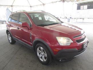 2012 Chevrolet Captiva Sport Fleet LS w/2LS Gardena, California 3