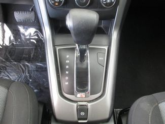 2012 Chevrolet Captiva Sport Fleet LS w/2LS Gardena, California 7