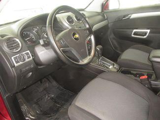 2012 Chevrolet Captiva Sport Fleet LS w/2LS Gardena, California 4