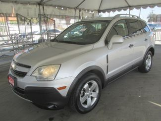 2012 Chevrolet Captiva Sport Fleet LS w/2LS Gardena, California